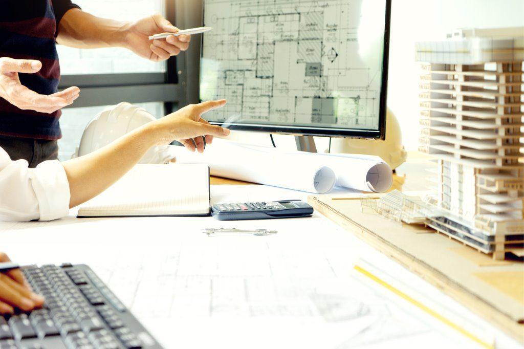 CADとはどのようなもの?CADの基礎知識からCADを使った仕事まで徹底解説