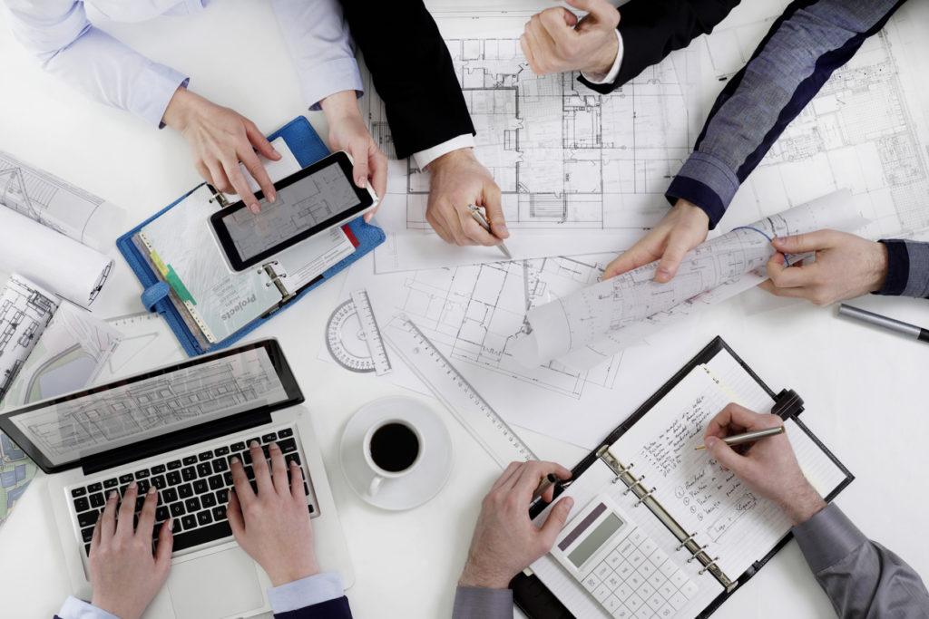 CADオペレーターとは?仕事内容から働き方、給料など詳しく解説